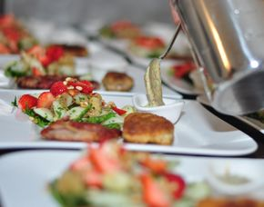 La Cucina Italiana - Münster 4-Gänge-Menü, inkl. Getränke
