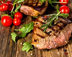 Steak- und Fleisch-Kochkurs - Otterfing 4-Gänge-Menü, inkl. Getränke