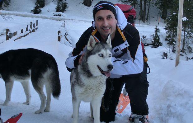 husky-trekking-nueziders-freundschaft
