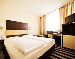 Kurzurlaub für Zwei Bristol Hotel