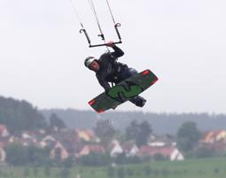 c-kitesurfen