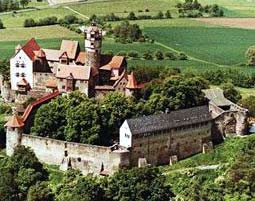 Mittelalterlicher Festschmaus 5-Gänge-Menü, inkl. Getränke