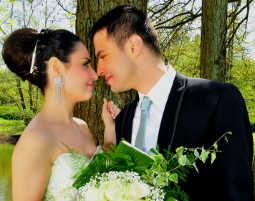 Hochzeitsreportage 20 Prints & 400-600 Bilder digital, ca. 8 Stunden