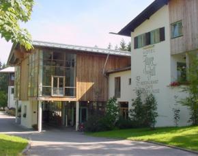 Romantikwochenende Hotel Jäger von Fall