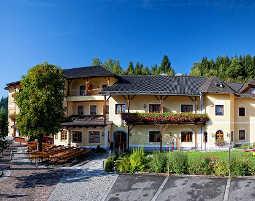 Wellnesshotels für Zwei Landhaus Aumühle
