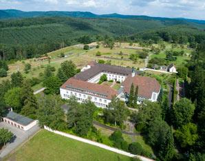 Kurzurlaub für Zwei Kloster St. Maria - Picknickkorb
