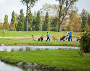 Golf-Schnuppertag Dessau-Roßlau - 6 Stunden