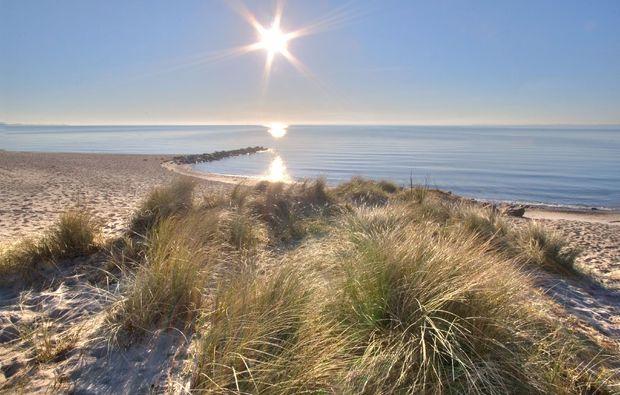 Kurztrip Ans Meer In Rostock Urlaub An Der Ostsee Mydays