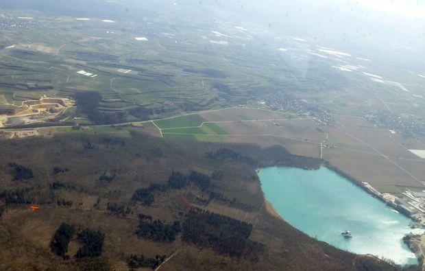 flugzeug-rundflug-freiburg-lake-see
