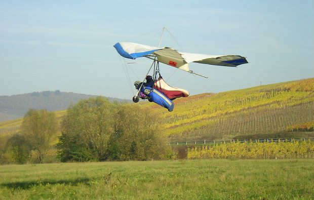 drachen-tandemflug-porta-westfalica-flug