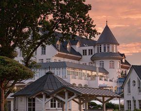 Kuschelwochenende (Voyage d'Amour  für Zwei) Werder Resort Schwielowsee - 3-Gänge-Menü