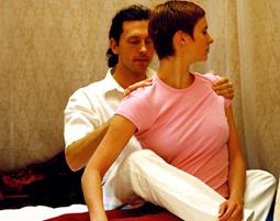 Shiatsu Massage Frankfurt am M...