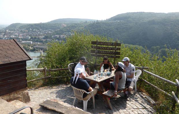weinbergwanderung-bingen-picknick