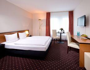 Kurzurlaub - 2 ÜN ACHAT Comfort Mannheim/Hockenheim