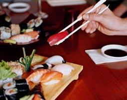 Sushi-Kochkurs Augsburg