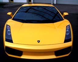 Lamborghini selber fahren - Lamborghini Gallardo - Siegen Lamborghini Gallardo - 60 Minuten mit Instruktor