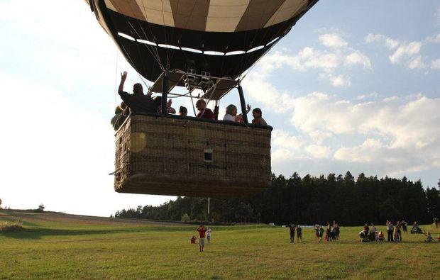 ballonfahrt-erlangen-flug