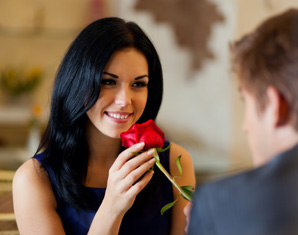Speed-Dating-Leckereien