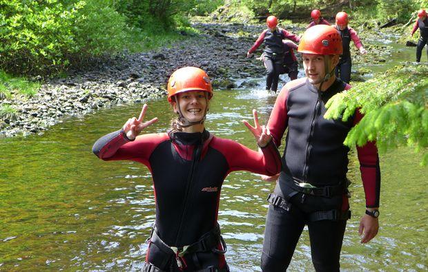 canyoning-tour-goslar-entspannung