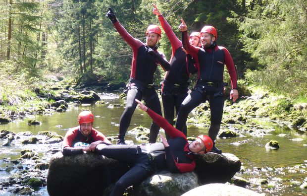 canyoning-tour-goslar-friends