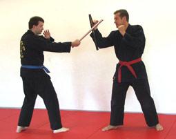 Martial Arts   Kottenheim Kennenlernen verschiedener Kampfsportarten - ca. 3 Stunden