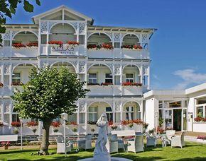 Kurzurlaub am Meer - 1ÜN Alexa Hotel