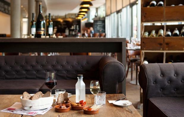 romantikwochenende-potsdam-dinner
