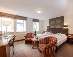 Romantikwochenende (Little Romance für Zwei) Eisenach Göbel's Sophienhotel Eisenach