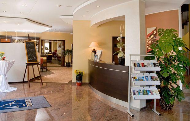 romantikwochenende-eisenach-reception