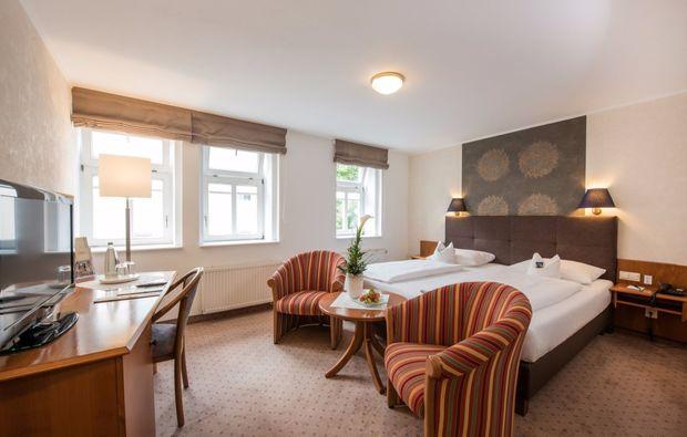 romantikwochenende-eisenach-schlafzimmer