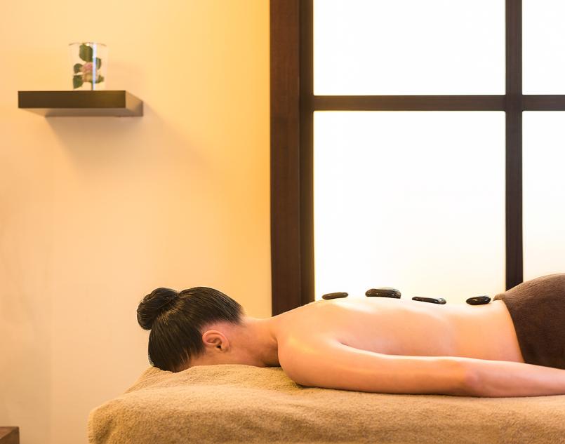 After-Work-Relaxing - Bremen Teilkörpermassage, Gesichtsbehandlung, Nutzung Spa Bereich