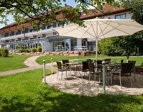 Entspannen und Träumen für Zwei - Neunkirchen NaturKulturHotel Stumpf