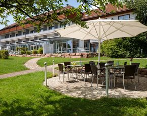 Wellnesshotels Neunkirchen