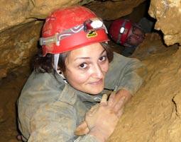Höhlentrekking Altmühltal, Silberloch - 3,5 Stunden