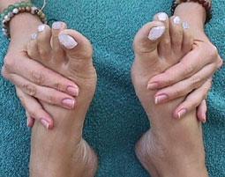 Happy Feet Fußmassage   Bad Mergentheim