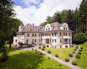 Kurzurlaub für Zwei Villa Toscana - Gästekarte