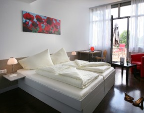 Romantikwochenende - AllYouNeed Hotel Klagenfurt AllYouNeed Hotel Klagenfurt
