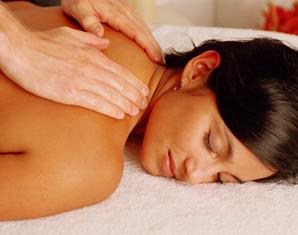 Aromaöl-Massage - 60 Minuten