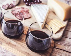 Wein und Käse - Luzern Seminar mit Verkostung