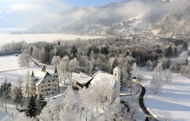 romantikwochenende-zell-am-see-winter