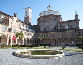 Bella Italia – 2 Übernachtungen Hotel Somaschi