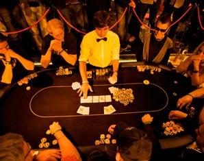 Poker Strategieseminar - Stuttgart Poker - 8 Stunden