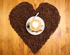 Latte Art Seminar - Berlin mit Verkostung, ca. 4 Stunden