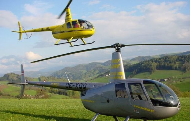 hubschrauber-rundflug-krems-action