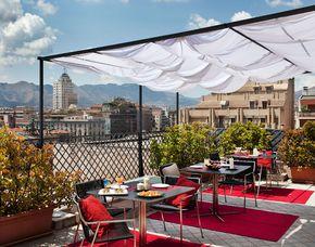 Bella Italia – 2 Übernachtungen Plaza Opéra Hotel