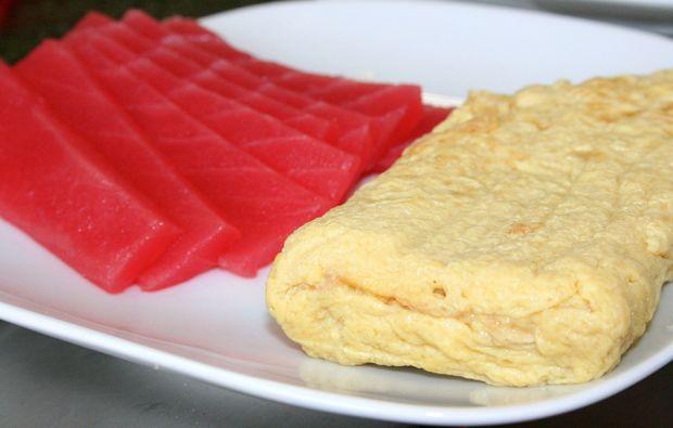 sushi-kochkurs-meerbusch-maguro-tamago