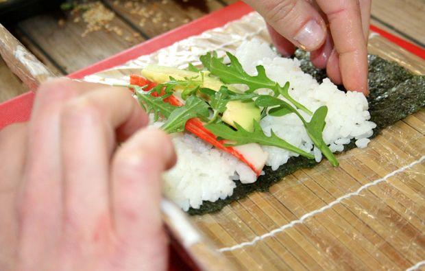 sushi-kochkurs-meerbusch-zubereitung