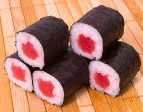 Sushi-Kochkurs Meerbusch