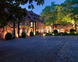 Romantikwochenende (Little Romance für Zwei) Mühle am Schlossberg