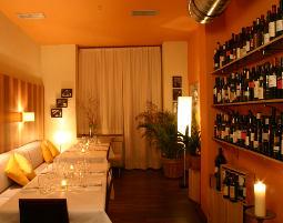 Candle-Light-Dinner für Zwei 5-Gänge-Menü, inkl. Aperitif